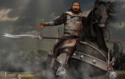 Cao Cao's picture