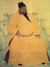 Beijing China Travel Guide: Emperor Ming-Cheng-Zu who set Beijing as the Capital