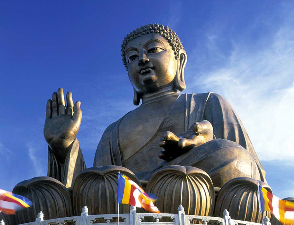 Buddha Wallpaper 1