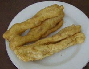 China eating out guide: Youtiao