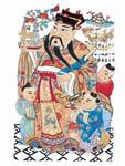 traditional Chinese New Year graphics:(Çýа³ýħ)