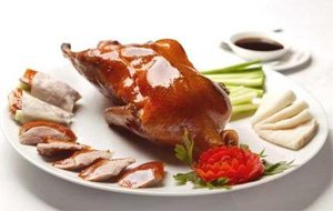 China eating out guide: Beijing Duck