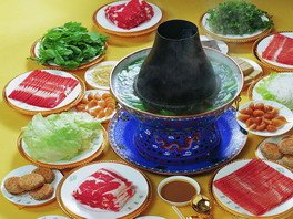 China eating out guide: Instant-boiled Mutton